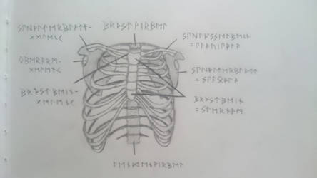 Demon Notes 2 by Byuchen