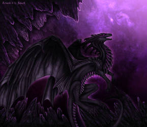 Shadow Fall by Selianth