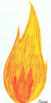Flame/Flamme
