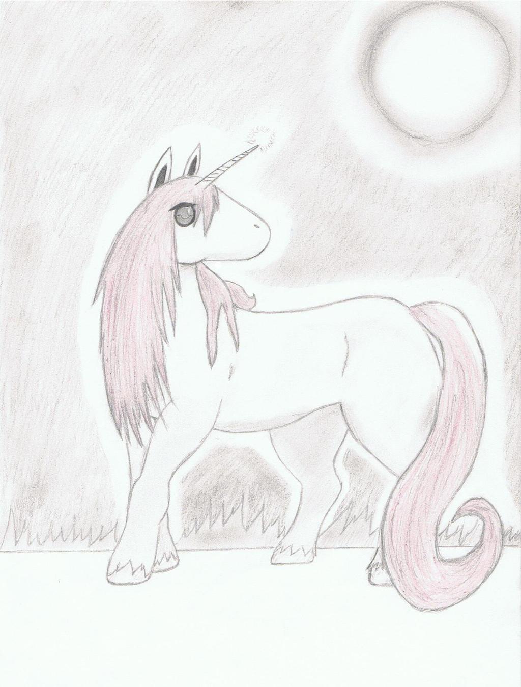 Licorne/Unicorne