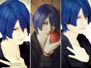 oishii-tomato's Profile Picture