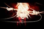 Ruki - the GazettE by oishii-tomato