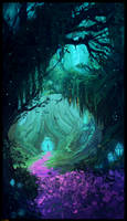 Fey Forest