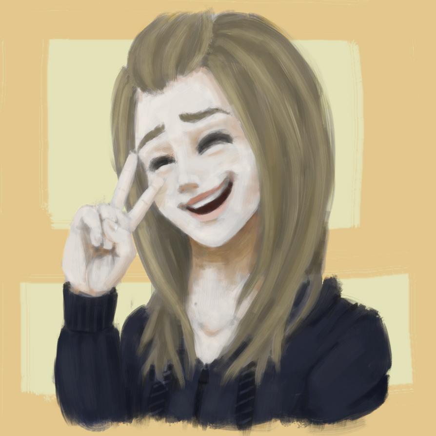 Smile! by sankaritinn