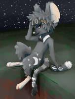 Toxicwalkerx - moonlight by sankaritinn