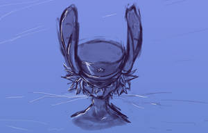 Gremlin by sankaritinn