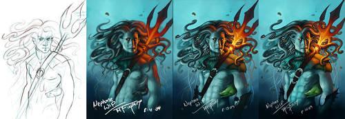 Neptune WIP