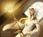 Apostle of Light - Talisman