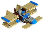 Super-Light Steam Bomber Mk. LXVIII