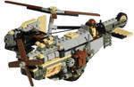 'Towhee' Light Diesel Gyrocopter Mk. XXVI
