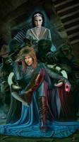 Return To Labyrinth-FanArt