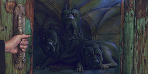 Harry Potter and the Philosopher's Stone-FanArt-13