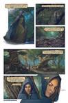 Morgan's Shadow- Page 2 by VladislavPANtic