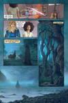 Morgan's Shadow- Page 19
