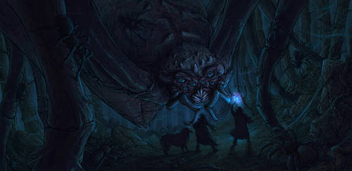 Harry Potter and the Chamber of Secrets -FanArt 18