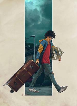 Harry Potter and the Prisoner of Azkaban-FanArt02