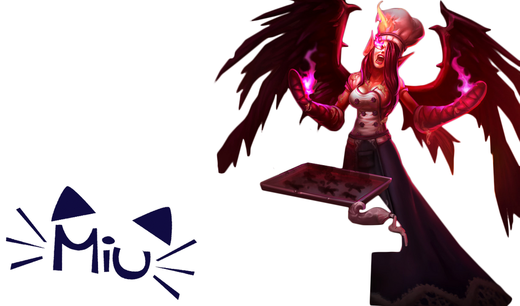renders League Of Legend  Sinful_morgana_render_by_miuzr-d8d90fd