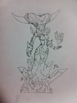 PROJECT: LISSANDRA