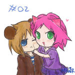 #02 - Annie and Tibbers