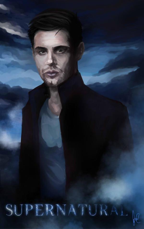 Dean Winchester by nemmey