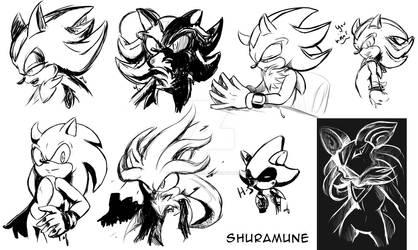 Sonic Doodle - 5