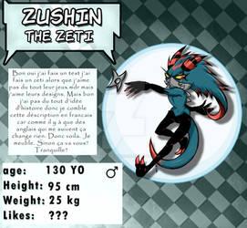 Bio - Zushin