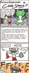 Giochiamo a Cave Story by MidoriKappa