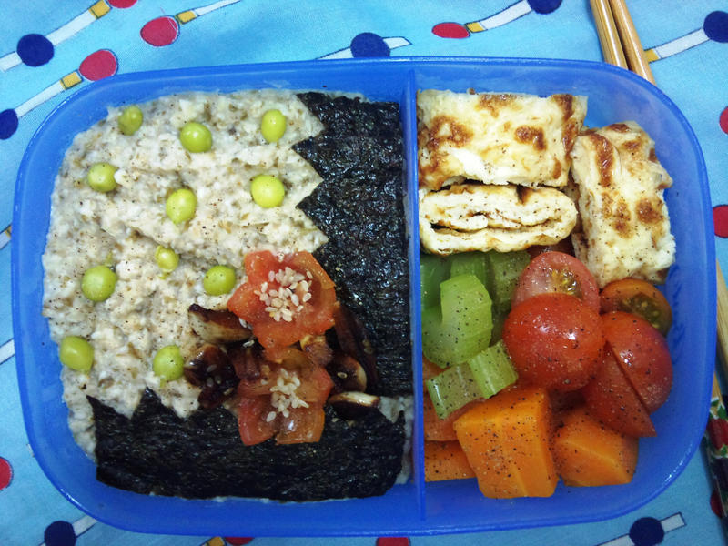 office bento again by plainordinary1