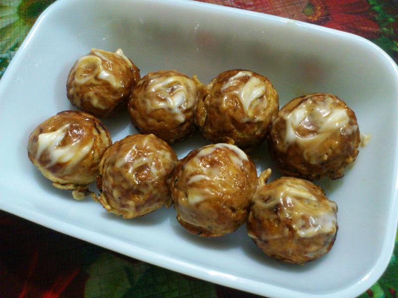kinokoyaki experiment result by plainordinary1