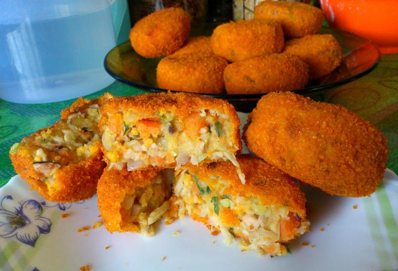 potato n carrot curry korokke 5 by plainordinary1