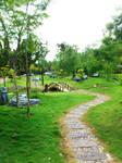 Tasik Melati park 9