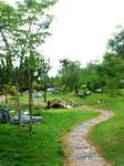 Tasik Melati park10