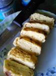 tamagoyaki cheezu
