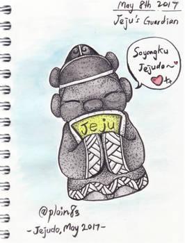 Jeju stoneman