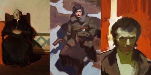 studies by marcocasalvieri