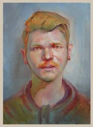 whiteboy by marcocasalvieri