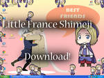 Little France Shimeji