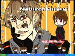 2P Russia Shimeji