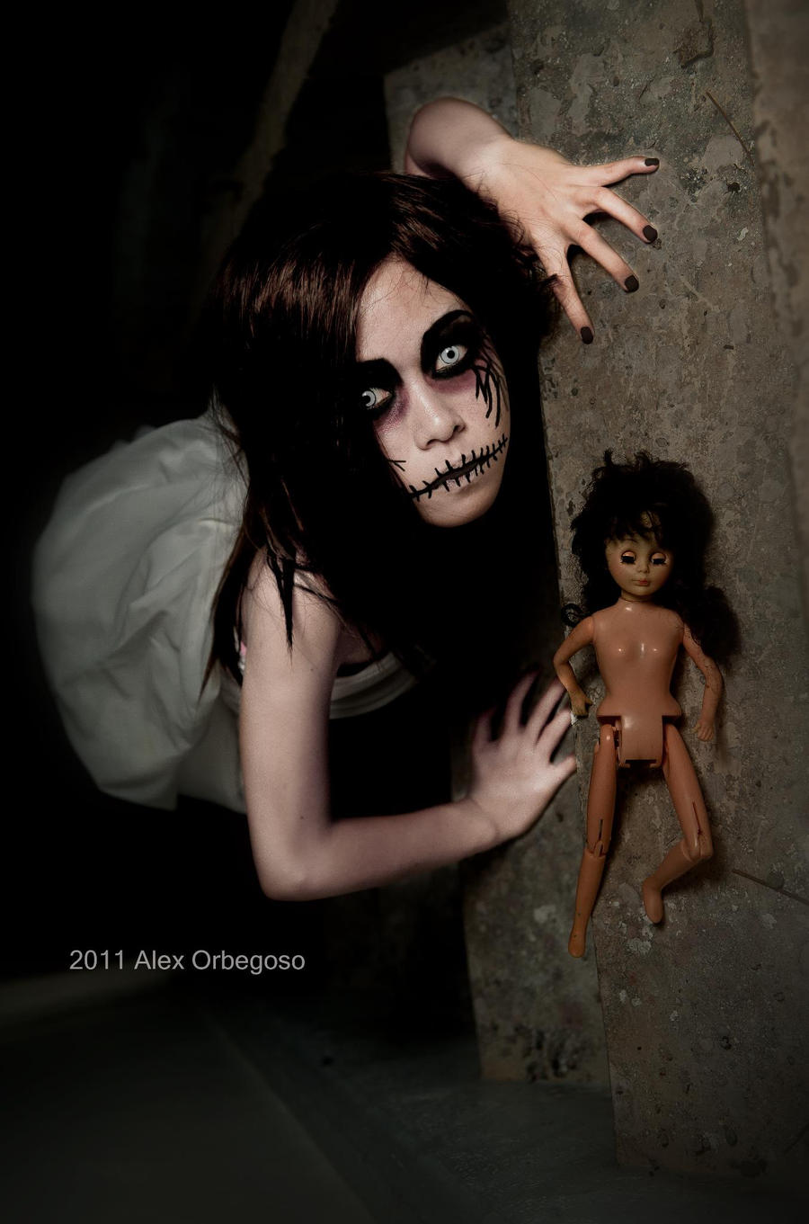 scary by ailkeene
