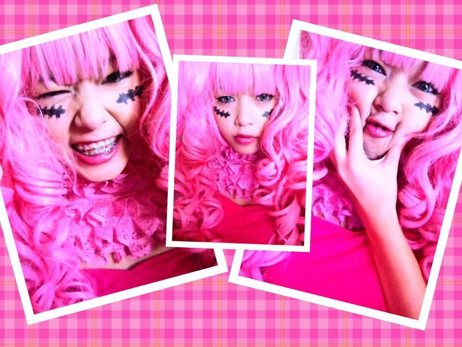 lolita by ailkeene