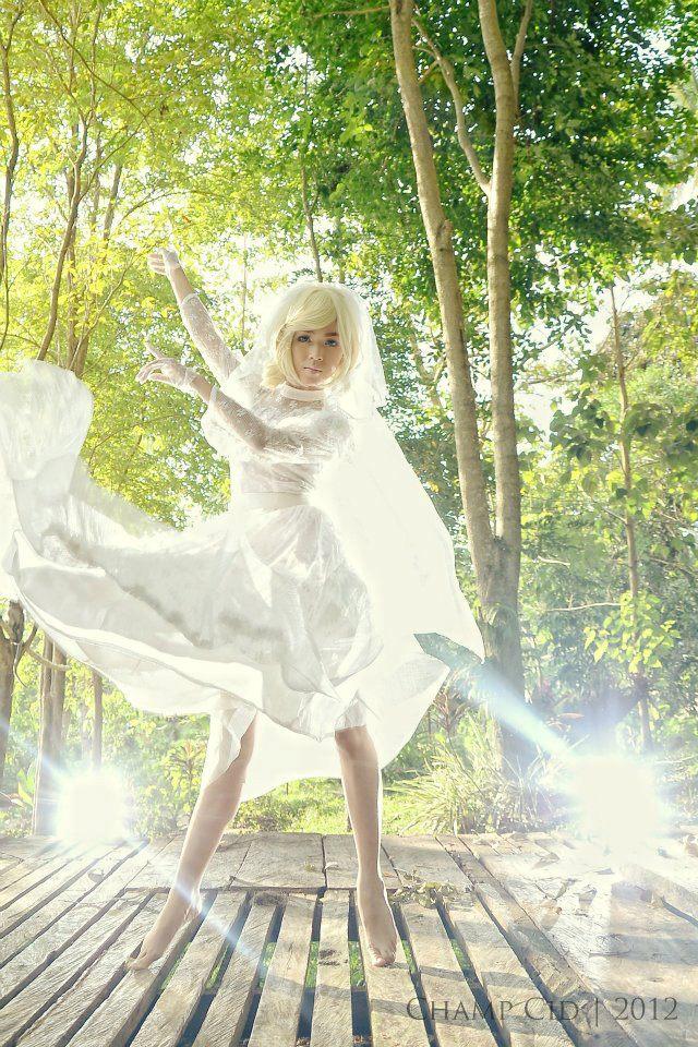 bride by ailkeene