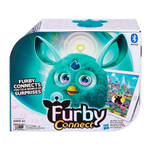 FURBY Connect: Teal