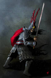 Aragorn by davidsu330