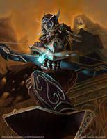 World of Warcraft Tribute by davidsu330