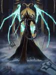 Diablo 3 Reaper of Souls Fanart Contest