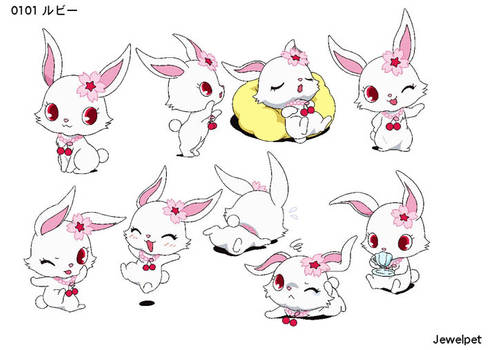 Reference sheet: Ruby