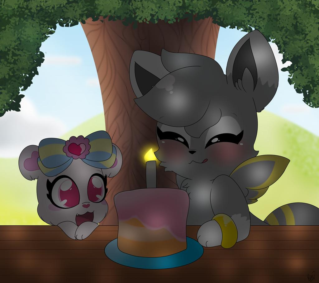 Birthday by Cookie-Kit