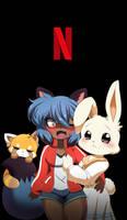 Netflix Furries