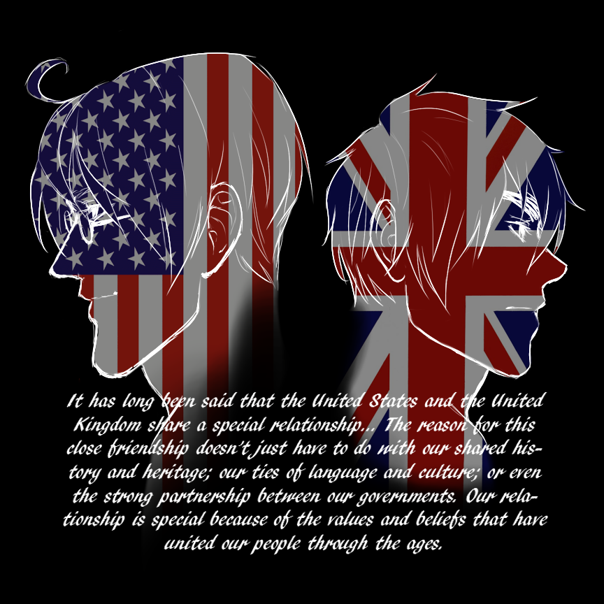 united states kingdom special relationship between uk