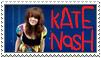 Kate Nash - Stamp by maju1993
